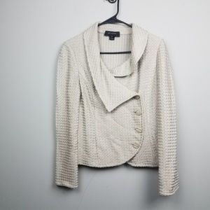 St. John Blazer Size 6 Jacket Womens